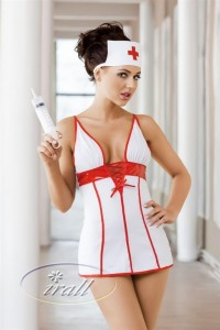 IR Hot Nurse