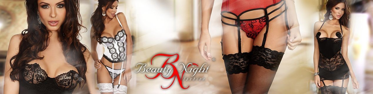 Beauty Night Fashion