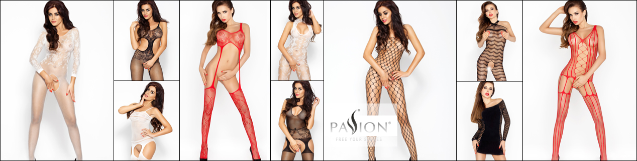 Passion_Bodystocking